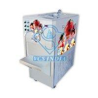 Icecream Freezer Machine
