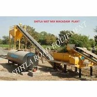Mobile Asphalt Drum Mix Plant<