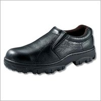 Safety Leather Shoes