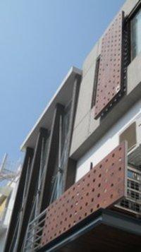 Fundermax Exterior Panels At Best Price In New Delhi