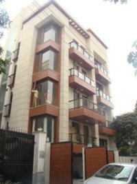 Fundermax Exterior Panels In New Delhi Delhi Red Floor