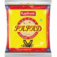 Rajdhani Papad (Papadum)