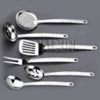 Stainless Kitchen Tools