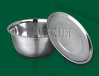 Steel Bowl Sets