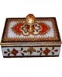 Marble Decorative Boxes