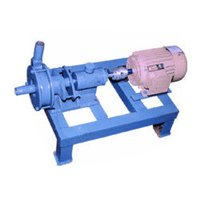 S.S. Pump For Etp