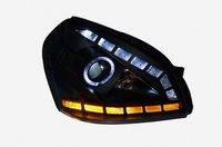 Bi-Xenon Projector Headlights For Tucson