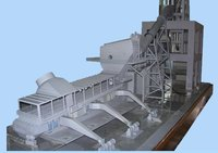 Cement Plant Project Models