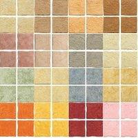 Coloured Tiles, Tiles