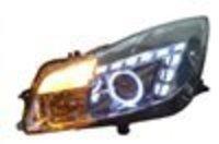 Bi-Xenon Projector Headlights For The New Model Regal