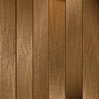 Natural Rubber Wooden Planks
