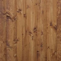 Rubber Wood Plank