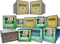 Indicator & Temperature Controller