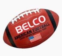 American Leather Football (AF- 02)