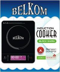 Induction Cooker (Black Swan)