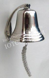 Chrome Port Side Bell