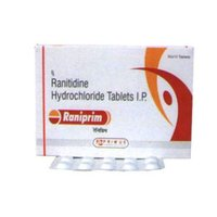 Raniprim Tablets