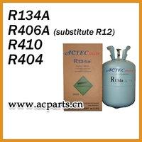 Refrigerant Gas R134A,R410,R404