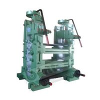 Industrial Mill Stand