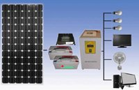 1000W Solar Home Systems