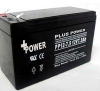 12V7.5AH UPS Batteries