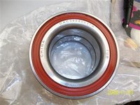 Automotive Wheel Hub Bearing