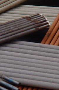 Cellulose Coated Electrode