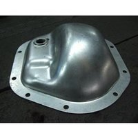 Gear Carrier Covers