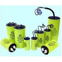 Electrical Ac Capacitors