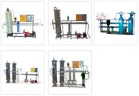 Institutional Reverse Osmosis System
