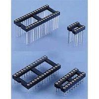 Machine Pin IC Sockets