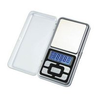 Mh Jewellery Pocket Scale