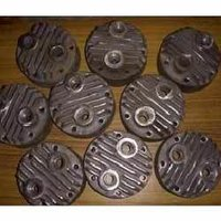 Shell Mold Castings