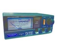 Analog Rf Power Meter