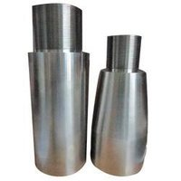 Nozzle For Vacuum Jet Ejector System