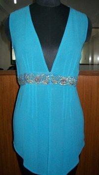 Silk Beach Wear