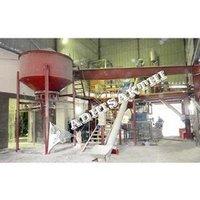Detergent Powder Manufacturing Plant
