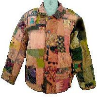 Patchwork Jackets
