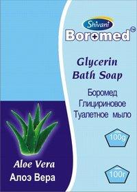 Aloe Vera Glycerin Bath Soap