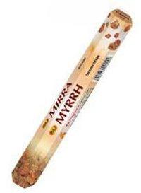 Myrrh- Natural Incense Stick