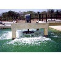 Sewage Cum Effluent Treatment Plant