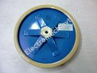 Disc Capacitors