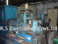 Stainless Steel Tube Mill Machinery
