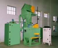 Table Type 750mm Machinery