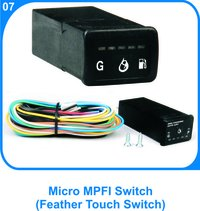 Feather Touch Mpfi And Electronic Switches