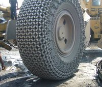 Tyre Protection Erlau Chains