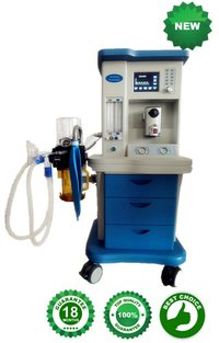 Exus 800 Anesthesia Workstation
