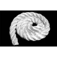 Glass Fibre Rope (Round And Square)