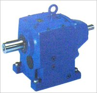Helical Inline Gearbox