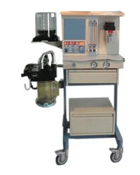 Wowo 500 Veterinary Anesthesia Machine